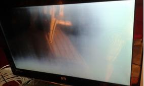 Placa Da Fonte Tv Sti Le3250(b)wda
