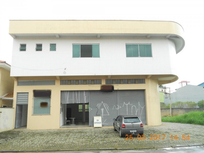 Sala Comercial Para Alugar No Bairro Parque Renato Maia Em - 1783-2