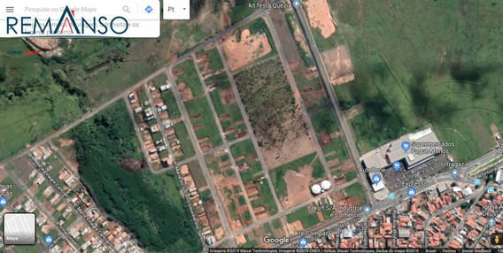 Terreno 210m²   Terras De São Felipe  Hortolândia - 202050