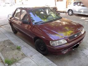 Ford Orion 1997 1.8 Nafta