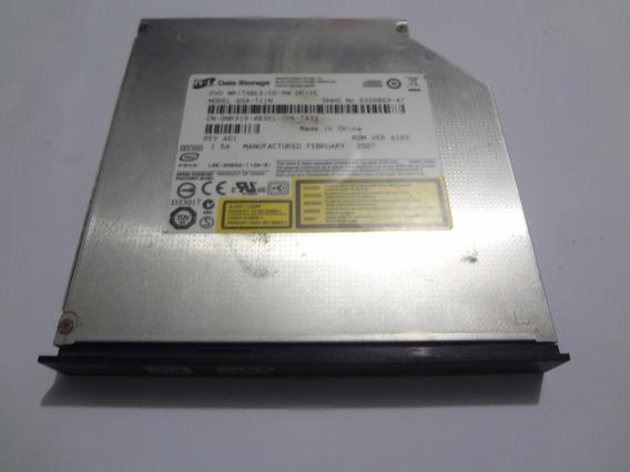 Leitor E Gravador Cd Dvd Notebook Dell Pp19l