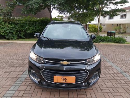 Chevrolet Tracker 2018 1.4 Lt Turbo Aut. 5p