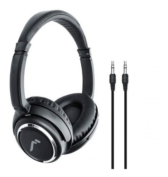 Audifono Diadema Mitzu Mh-7010 Con Cable Desmontable