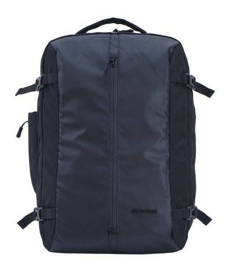 Mochila Executiva Para Notebook 15,6 Mormaii Estilo Pasta De Costas Tablet