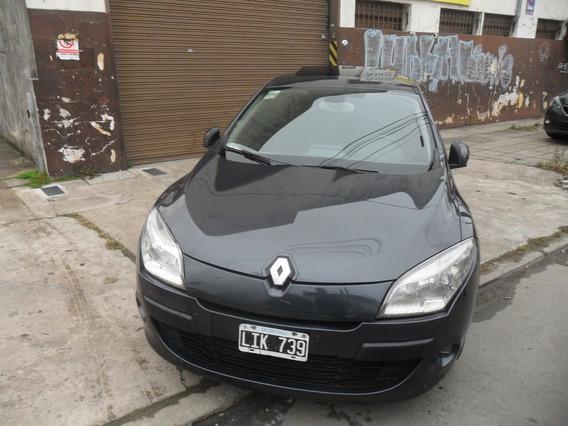 Renault Megane Iii Privilege 2.0 2012 Famaautos