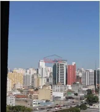 Kitnet Com 1 Dormitório À Venda, 33 M² Por R$ 160.000,01 - Liberdade - São Paulo/sp - Kn0047