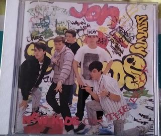 Cdo New Kids On The Block-cd