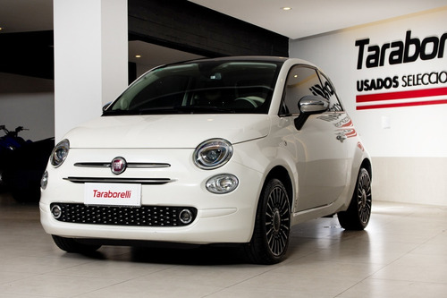 Fiat 500 1.4 16v Lounge Taraborelli Usados Seleccionados