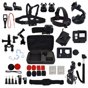 429738 Gp-k14 Accessories Set For Gopro Sessio Sob Encomenda