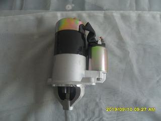 Arranque Hyundai Getz - Elantra M1.6l