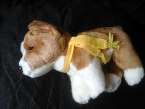 Cachorrino De Pelucia Macia Regalo