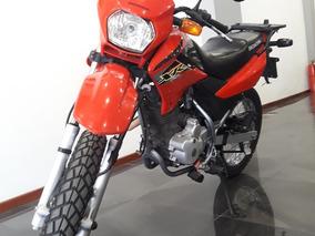 Honda Xr 125 L 2012 39.250 Km Usado Honda Redbikes