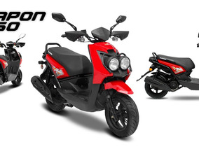 Scooter G 150