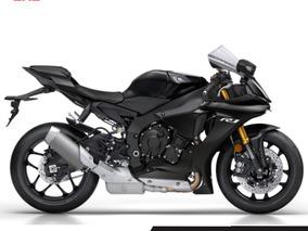 Yamaha Yzf-r1 2018 0km Lista Para Entregar