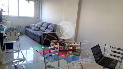 Apartamento Para Venda No Jardim Proença Em Campinas - Imobiliária Em Campinas - Ap04116 - 69181426
