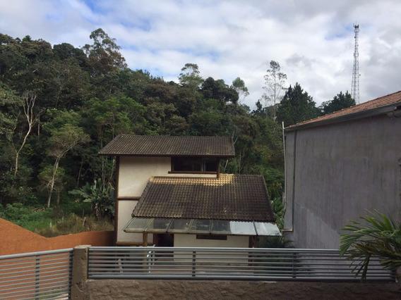 Casa Ecológica Com Área Gourmet [800]