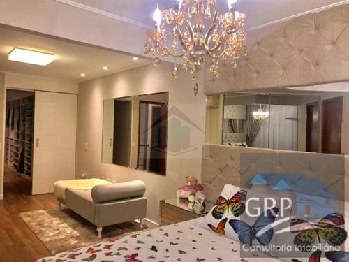 Imagem 1 de 14 de Apartamento Duplex Para Venda Em Santo André, Jardim, 2 Dormitórios, 2 Suítes, 3 Banheiros, 3 Vagas - 7002_1-1120947