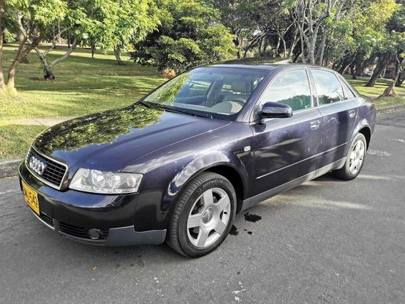 Audi A4 2.0 T Aut