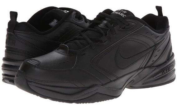 Nike Air Monarch Iv Tenis Zapatillas Hombre 415445-001