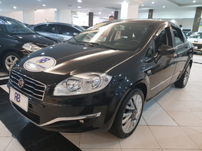 Fiat Línea Absolut 1.8 Dual 2015