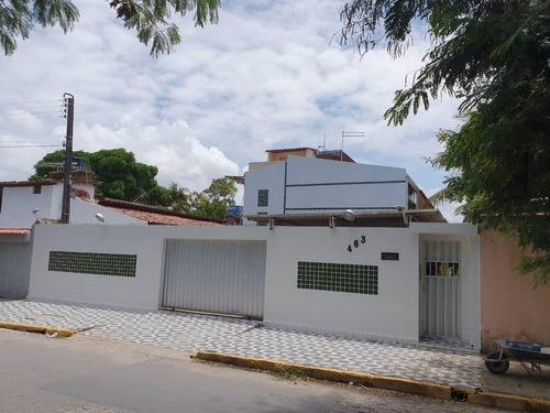 Casa Em San Martin, Recife/pe De 100m² 2 Quartos À Venda Por R$ 290.000,00 - Ca458682