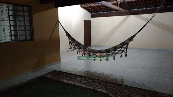 Sobrado Com 2 Dormitórios À Venda, 145 M² Por R$ 340.000 - Alberto Ronconi - Tremembé/sp - So1091