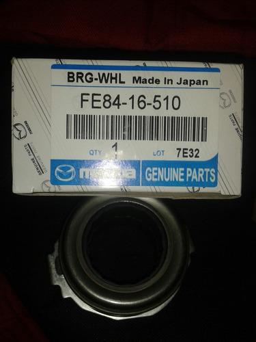 Collarin Embrague Mazda B2000, B2200, Bt50 2.2