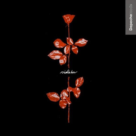 Depeche Mode Violator Cd Nuevo Cerrado Original