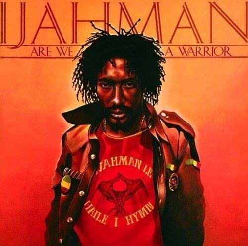 Somos Un Guerrero Por Ijahman (1991-07-16)