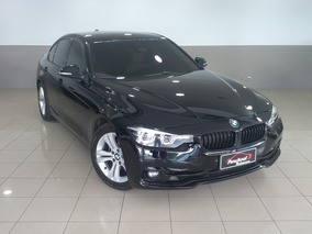 Bmw 320i 2.0 Sport 16v Turbo