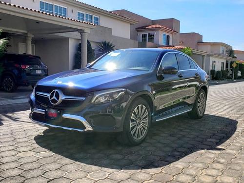Imagen 1 de 14 de Mercedes-benz Glc 300 Coupe 4matic