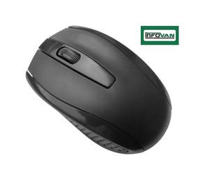 Mouse Sem Fio Bright Usb 2.0 Design Ergonômico 2,4 Ghz
