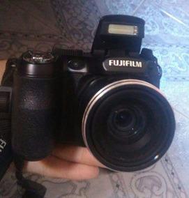 Camera Semi Profissional Fujifilm