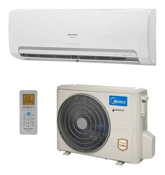 Ar Condicionado Split Hw Inverter Springer Midea 9.000 220