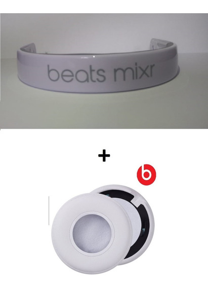 Kit Arco Beats Mixr David Guetta + Espumas