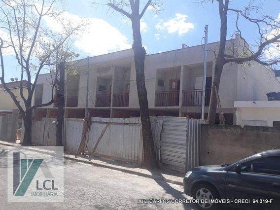 Sobrado Com 3 Dormitórios À Venda, 89 M² Por R$ 389.000,00 - Parque Ipê - São Paulo/sp - So0012