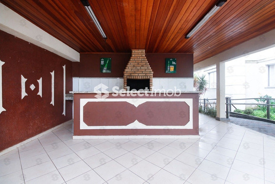 Apartamento - Parque Sao Vicente - Ref: 836 - L-836
