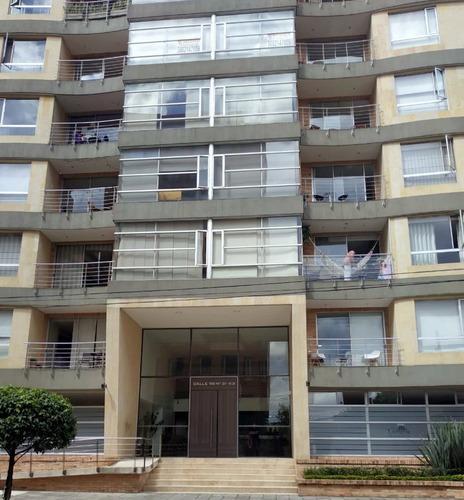 Imagen 1 de 17 de Apartamento En Venta En Bogota Chico Norte
