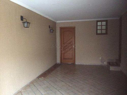 Imagem 1 de 10 de Anhangabaú   Casa 180 M²  3 Dorms 2 Suítes   6441 - V6441