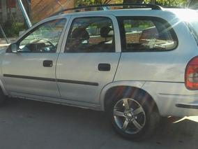 Chevrolet Corsa Classic Sw Waguon