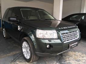 Land Rover Freelander 2 3.2 Se 6v 24v Gasolina 4p