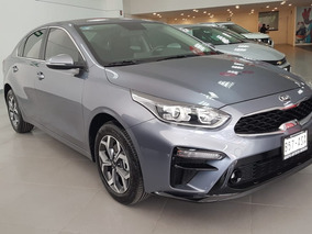 Kia New Forte 2.0 Ex At 2.0l 2019
