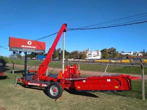 Extractor Mainero P/ Granos Secos Mod. 2330 - Oferta -