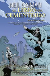 Libro Del Cementerio, El. Vol Ii