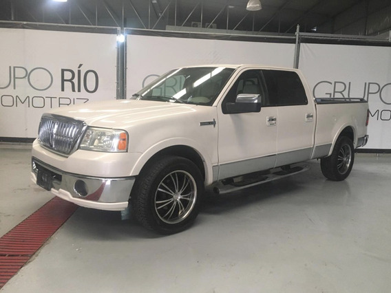 Lincoln Mark Lt 4x4 2008