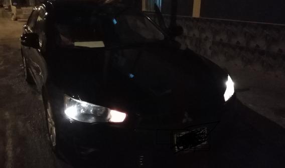 Mitsubishi Lancer Remato - Toyota Hyundai Elantra Kia Cerato