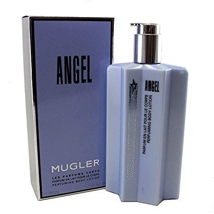 Thierry Mugler Angel Crema 200ml Unisex