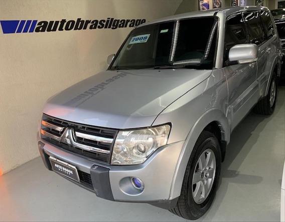 Mitsubishi Pajero Full Pajero Full - Gasolina - 4 X 4 - Auto