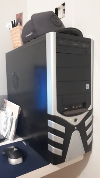 Desktop Core 2 Duo