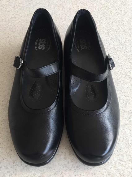 Preciosos Zapatos Para Dama Marca Sas Originales